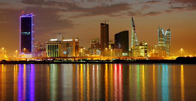 Vizesiz Ülkelerden Bahreyn! - 1