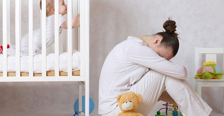 Doğum Sonrası Depresyona Dikkat! - 1