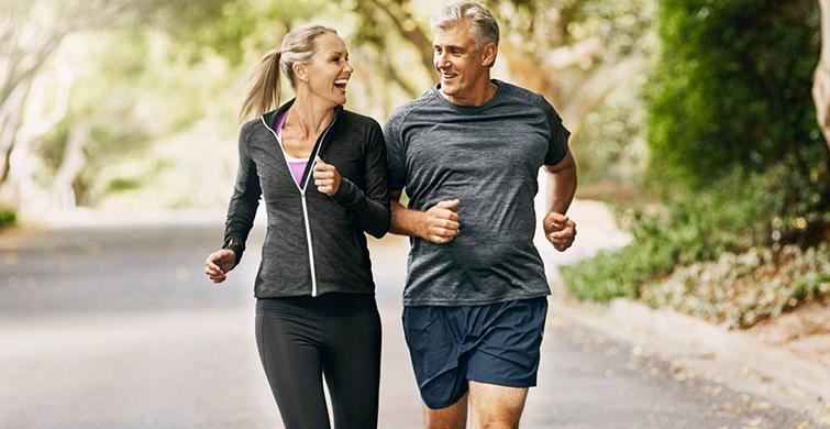 Orta Yaş Döneminde Spor Yaparken Dikkat Edilmesi Gerekenler - 1