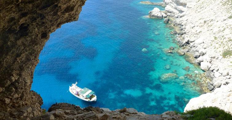 Bu Adaya Taşınanlara Yunanistan Para Veriyor! - 1