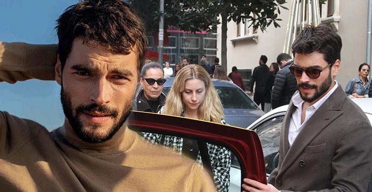 Akın Akınözü'nün Uçakta Sevgilisi ile Olan Görüntüleri YouTube'dan Kaldırıldı - 1