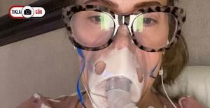 Alyssa Milano Coronavirüse Yakalandığını Açıkladı - 1