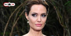 Angelina Jolie, Çocuk Şiddetine Dikkat Çekti - 1