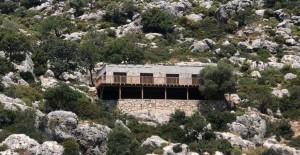 Antalya'da, Salgın Sürecinde Sit Alanına Yapılan Kaçak Villa Mühürlendi - 1