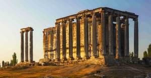Türkiye'deki 11 Eşsiz Arkeolojik Eser - 1