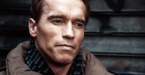 Arnold Schwarzenegger Ameliyat Oldu - 1