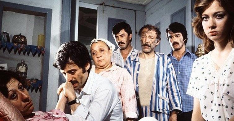 Yeşilçam'ın Unutulmaz Filmi Aile Şerefi Ekibi Bir Araya Geliyor - 1