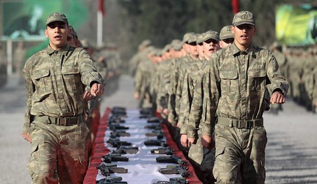 Yeni Askerlik Sisteminin Detayları Belli Olmaya Başladı - 1