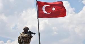 Ekim Ayında 120 Terörist İmha Edildi - 1