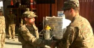 Takım Arkadaşlarının Tecavüzüne Uğrayan ABD'li Asker Kadının Ölüm Şekli Tüyler Ürpertti - 1