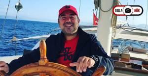 Ata Demirer, Denizle Tanışma Hikayesini Anlattı - 1
