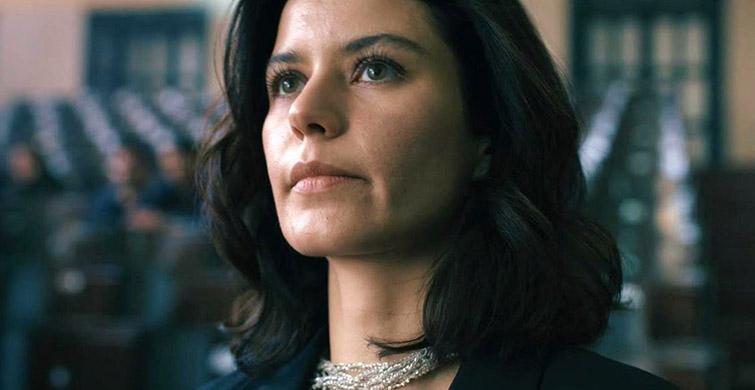BBC Türk dizisi Olarak Atiye'yi Önerdi - 1