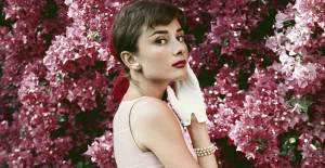 Audrey Hepburn'ün Hayatı Film Oluyor - 1