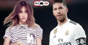 Aynur Aydın: Sergio Ramos'u Reddettim - 1