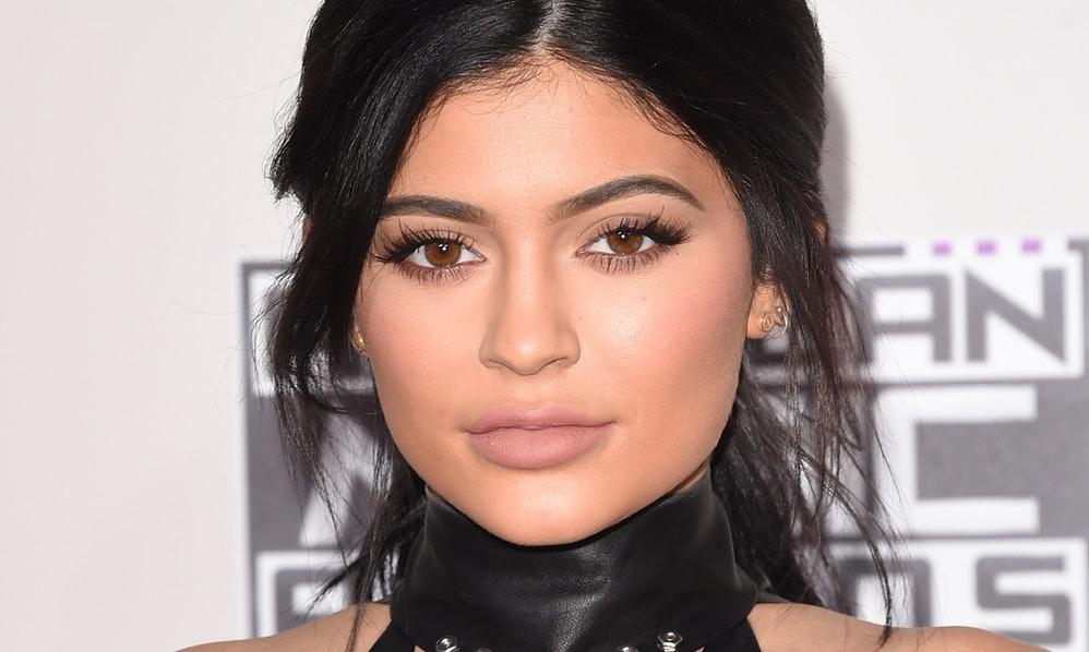 Kylie Jenner'ın Yeni İmajı Görenleri Şaşkına Uğrattı - 1