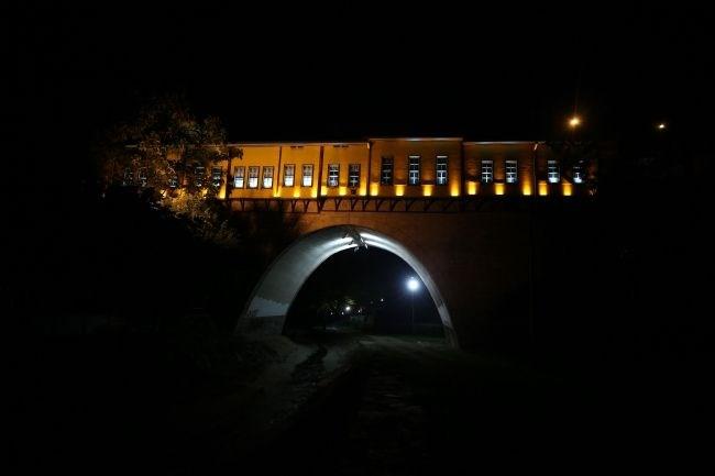 Dünyanın En Eski Çarşılı Köprüsü: Bursa Irgandı Köprüsü - 1