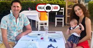 Bekir Aksoy, Eşi Nazife Orakçıoğlu ve 8 Aylık Bebeği Koronavirüse Yakalandı - 1