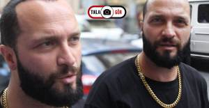 Berkay Şahin'e Hakaret Edenlere Hapis Cezası Verildi - 1