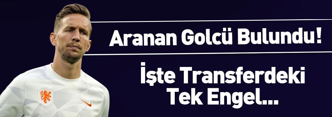 Beşiktaş Luuk de Jong'u Transfer Etmek İstiyor!