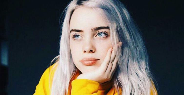 Billie Eilish - 1