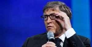 Bill Gates Koronavirüsün Biteceği Tarihi Açıkladı - 1