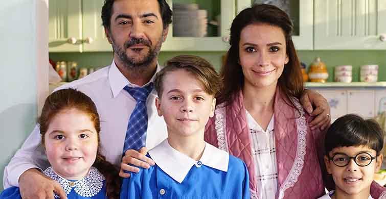 Bir Aile Hikayesi Dizisinin Yeni Sezon Tarihi Belli Oldu - 1