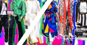 Moda Trendleri Belli Oldu, Pandemi Bitince Ne Giyeceğiz ? - 1