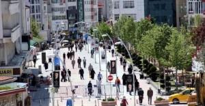 Bolu'da Sokağa Maskesiz Çıkmak Yasaklandı - 1