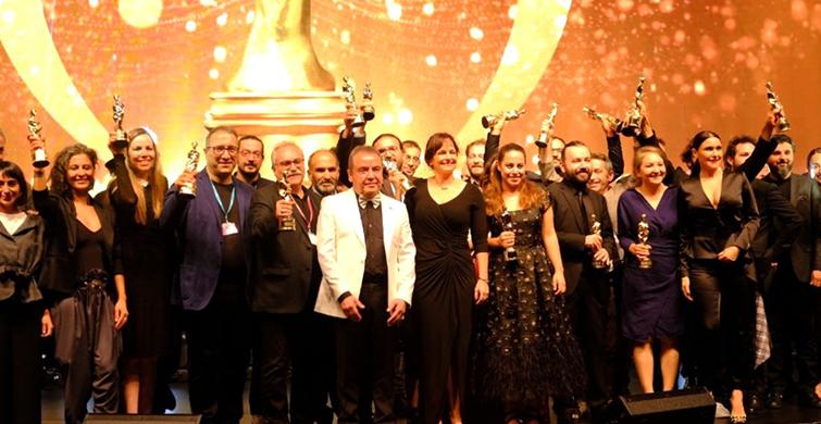 Antalya Altın Portakal Film Festivali'nde Bozkır'a 10 Ödül - 1