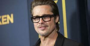 Brad Pitt ile Nicole Poturalskiye Aşk mı Yaşıyor? - 1