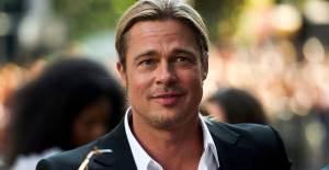 Brad Pitt, Mezuniyet Törenleri İptal Olan Üniversite Öğrencilerine Destek Oldu - 1