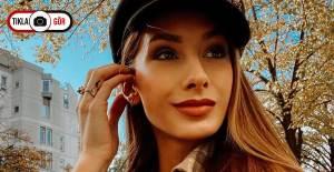 Model Brenda Patea Hamile Olduğunu Duyurdu - 1
