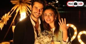 Evlilik Hazırlığı Yapan Cem Belevi ve Zehra Yılmaz İlişkilerine Ara Verdi! - 1