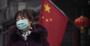 Çin'de Vaka Sayısında Rekor Düşüş! - 1