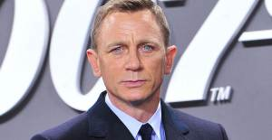 Daniel Craig'den Yeni James Bond'a Tavsiye Geldi - 1