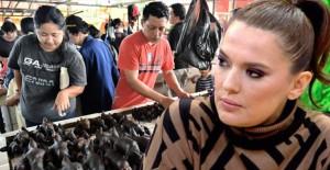 Demet Akalın'dan Çin'de Vahşi Hayvan Pazarlarının Yeniden Açılmasına Küfürlü Tepki - 1