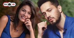 Demet Özdemir ile Murat Boz Aşk mı Yaşıyor? - 1