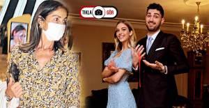 Derya Tuna: Koronavirüs Sebebiyle Düğün Yapmayacağız - 1