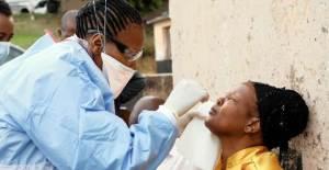 Afrika'da Coronavirüs Vaka Sayısı 100 Bini Geçti - 1