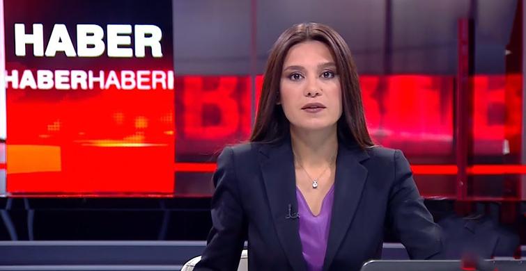 CNN Türk Spikeri Büşra Sanay Kendisine Uygunsuz İçerik Gönderenlere Dava Açmaya Hazırlanıyor - 1