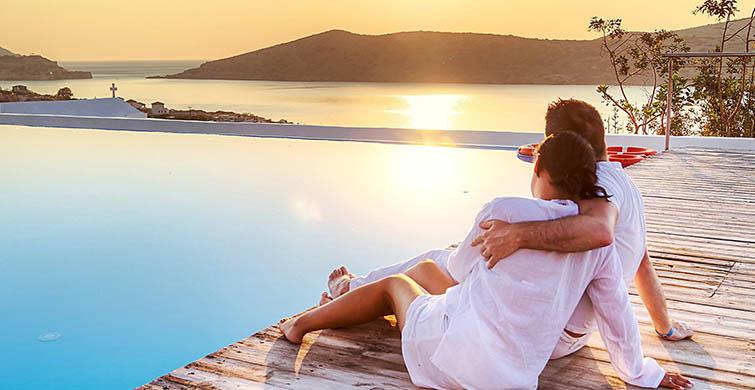 Romantik Bir Balayı İçin 4 Ülke - 1