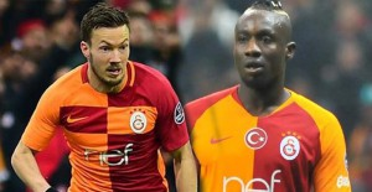 Linnes Ve Diagne'den Galatasaray'a Kötü Haber - 1