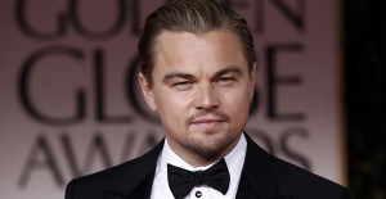 Leonardo DiCaprio Fotoğrafları - Leonardo DiCaprio Resimleri - 1