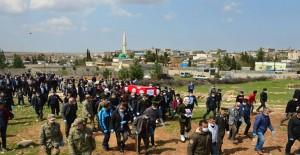 Irak Şehitleri, Toprağa Verildi - 1