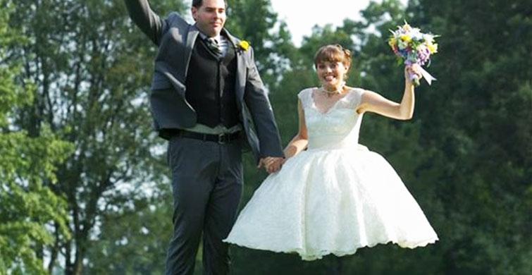 Bir Düğün Fotoğrafçısının Beklenmedik Bir Şey Yakaladığı 11 Durum - 1