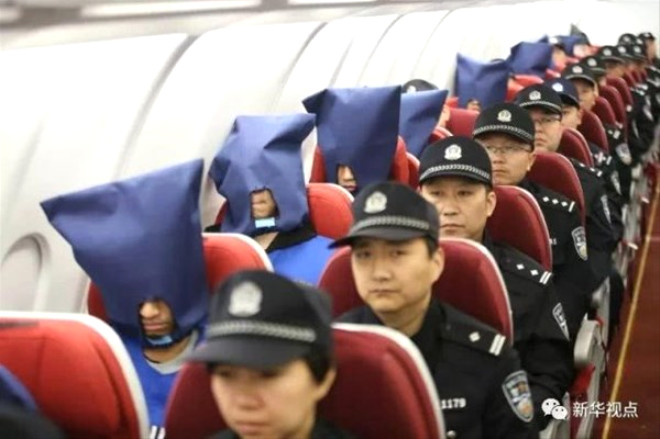 Dünyanın En Garip Ülkesinin Çin Olduğunu Kanıtlayan 17 Tuhaf Fotoğraf - 1