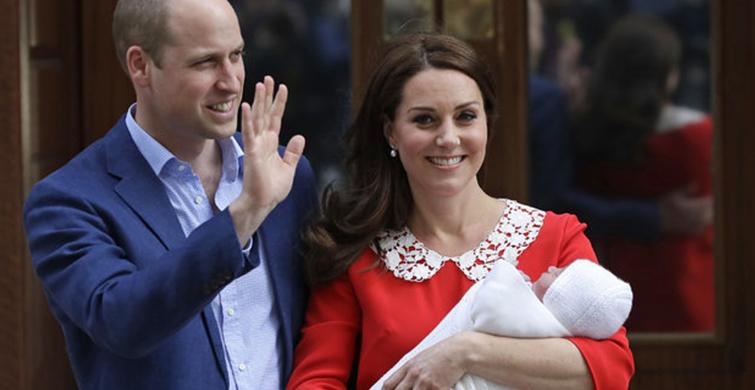 Cambridge Düşesi Kate Middleton'ın Formda Kalma Sırları - 1