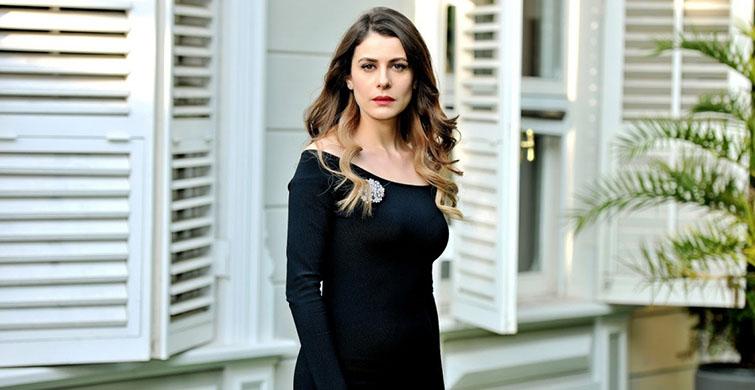 Ebru Özkan Özel Hayatı Hakkında Konuştu - 1