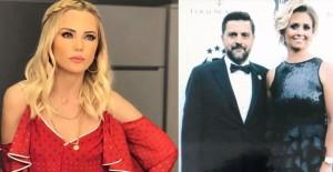 Ece Erken, Şafak Mahmutyazıcıoğlu'nun Boşanma Belgesini Paylaştı - 1