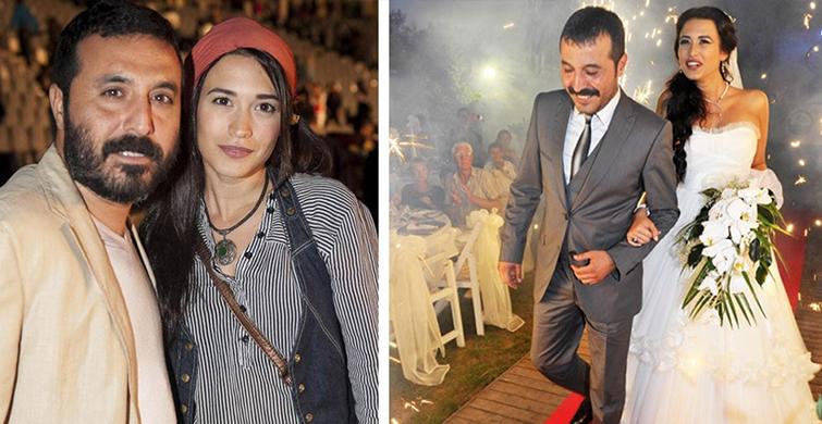 Mustafa Üstündağ ve Ecem Özkaya Boşandı - 1